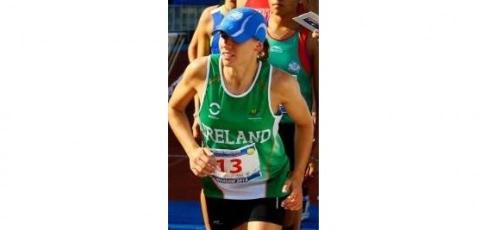 Kate Coleman-Lenehan