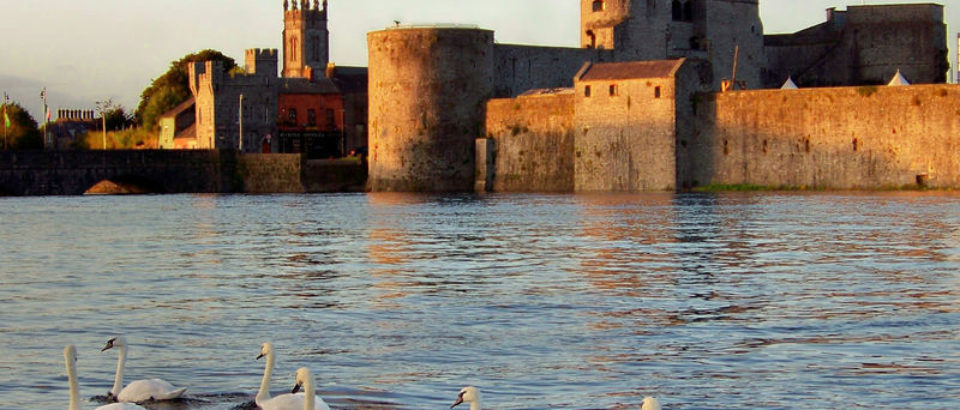 UIPM Youth A World Championship Opening Ceremony Announced for King John's Castle