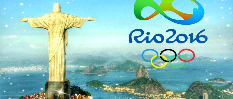 Irish Pentathletes Headed to RIO 2016