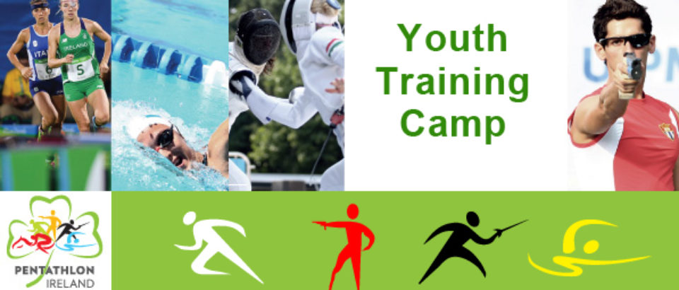 Youth Training Camp April 2017