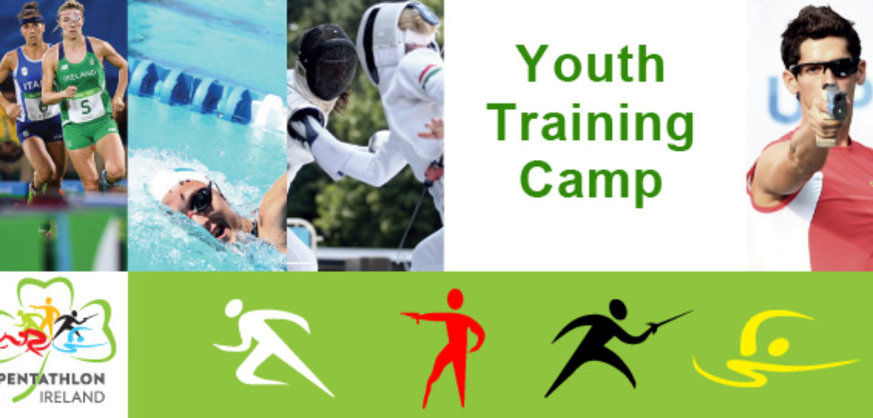 Youth Training Camp September 2017
