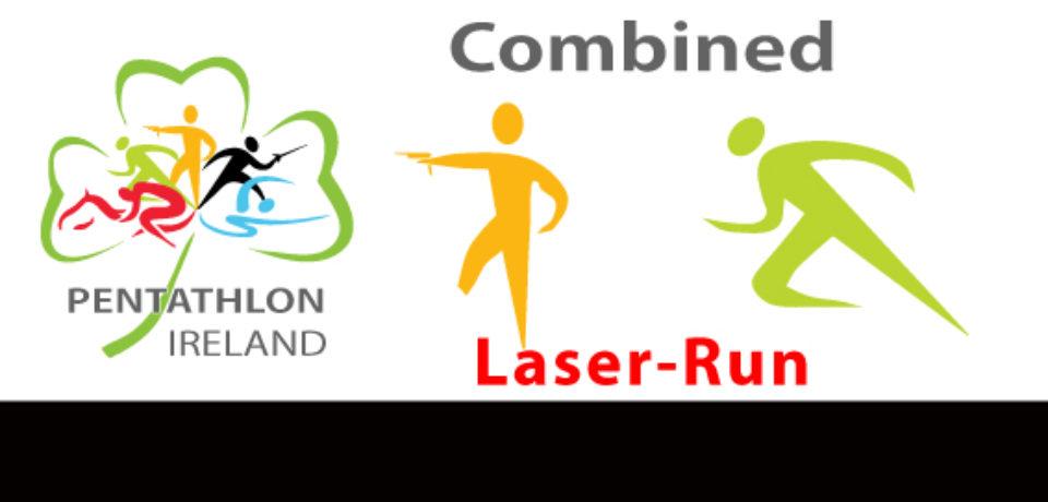 Combined Laser Run