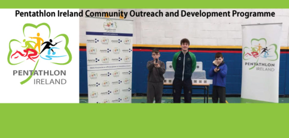 Pentathlon Ireland Community Outreach and Development Programme