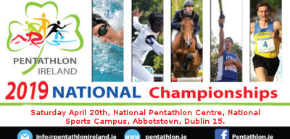 National Championships 2019 – Masters, Senior, Junior