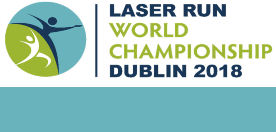 Laser Run World Championships 2018