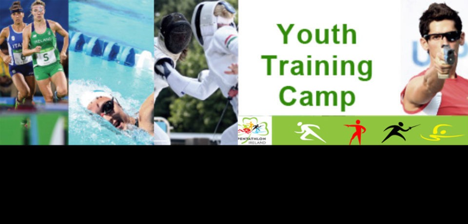 Youth Training Camp – September 2017