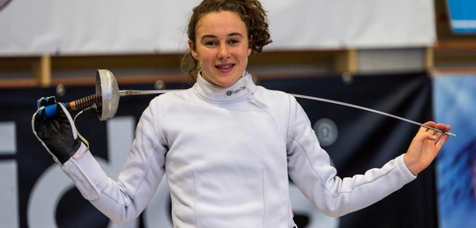 Historic fourth place for Ireland at World University Modern Pentathlon Championships