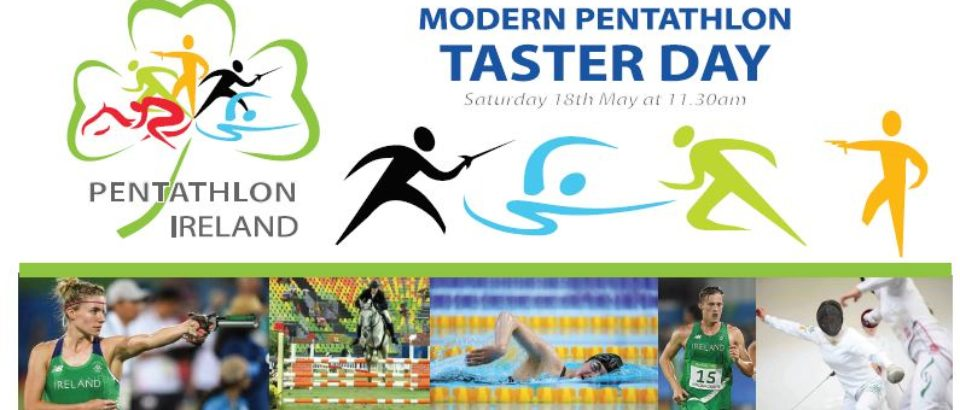 Come Try Modern Pentathlon