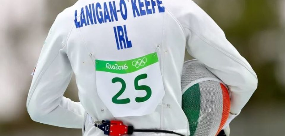 European Championships update: Arthur Lanigan-O'Keeffe finishes 25th in men's final