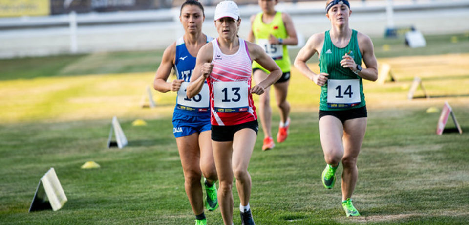 Sive Brassil reaches women's final at Pentathlon World Championships