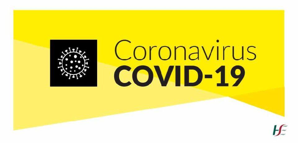 Covid 19 update – Sport Ireland