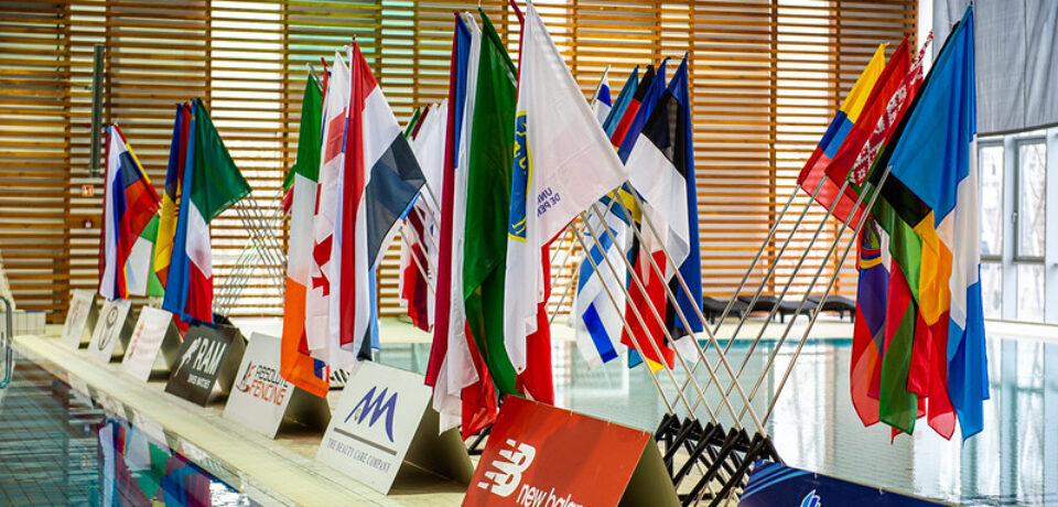 Coyle and Brassil reach women's final at UIPM 2021 Pentathlon World Cup Budapest