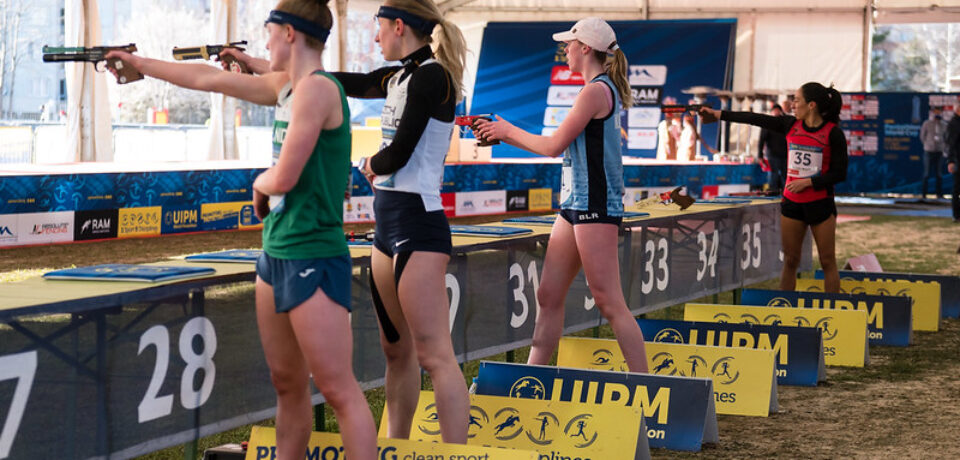 Brassil finishes 27th in part one of World Cup Sofia double-header