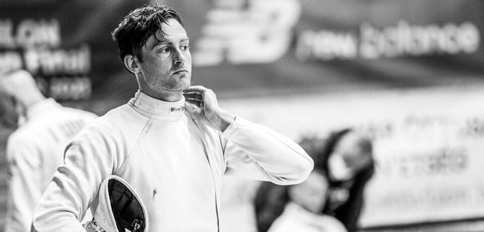Injury agony for Lanigan-O'Keeffe in Pentathlon World Cup Final