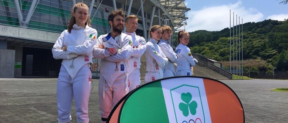 Triple Olympian Natalya Coyle ready to 'get the job done' at Tokyo 2020